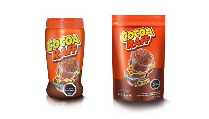 Cocoa Raff