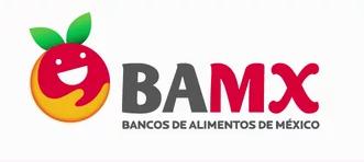 Logo BAMX